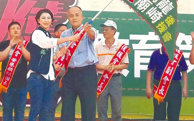 民进党为抢县市长提名斗争白热化 台南最凶
