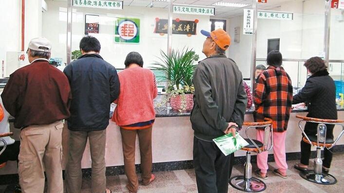 台湾地区投资率创30年来次低