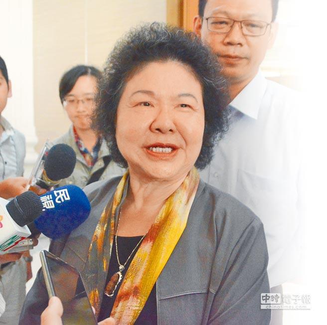 """""""劳基法""""修正案争议不断 陈菊:理想要分阶段落实"""
