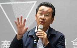 台作家批蔡当局人事争议:细想就知台湾未来多悲惨