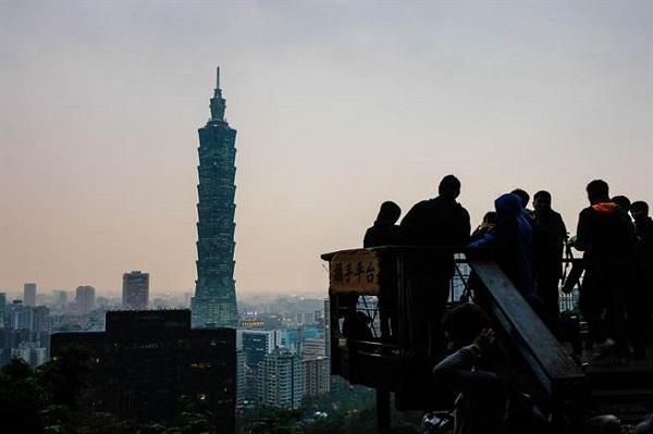 """IMF预估台湾今年经济成长1.9% 居""""亚洲四小龙""""之尾"""