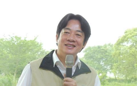 会否参选台北市长? 赖清德:恐不克分身