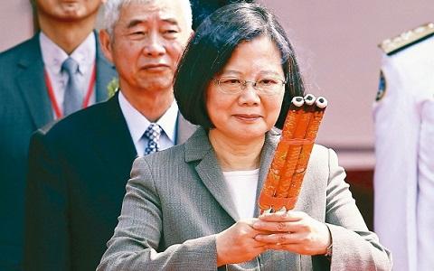 国民党列出十大跳票政策 呼吁蔡英文向全台湾人民道歉