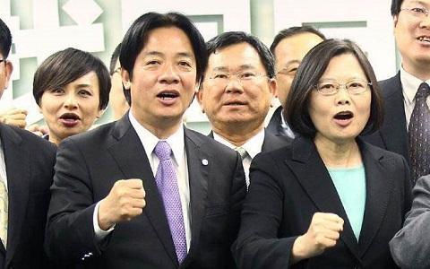 民进党两年来做的国民党做不到? 洪孟楷揶揄道歉