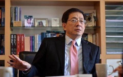 台湾大学提出诉愿 要求台湾教育当局发聘管中闵