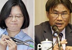"""台湾农户年收入154万元?国民党民代质疑数据遭""""灌水"""""""