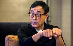 台湾音乐大师放话:韩国瑜当选就搬去高雄