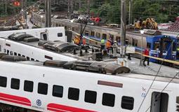 普悠玛列车故障简讯竟遭忽视 台铁60位主管失职赌掉人命