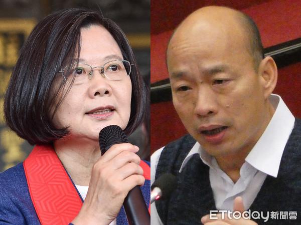 """国民党要搞""""黑英计划""""?高层曝真相:爆料者针对韩国瑜"""