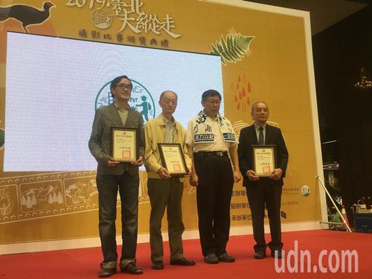 台北市长柯文哲:民进党执政不怎么样但选举一流