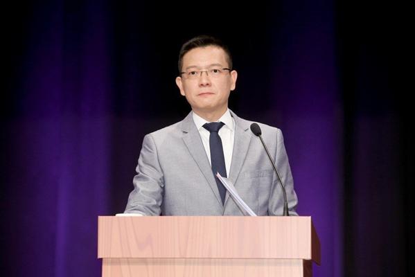 孙大千:境外势力撑腰助选蔡英文