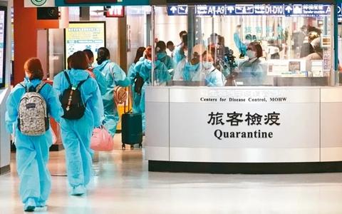 桃园43名泰籍劳工有疑似症状 医生:无症状感染者恐有600人