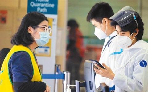 失控?台湾输出新冠病例暴增 菲律宾确诊6名自台返菲移工