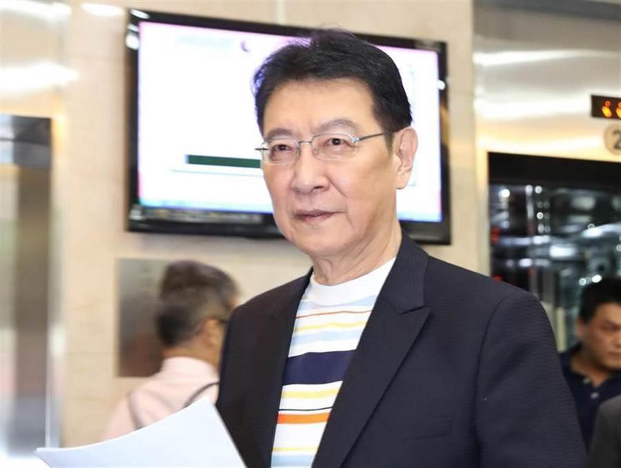 赵少康亲承欲重返国民党:韩国瑜劝我参选党主席