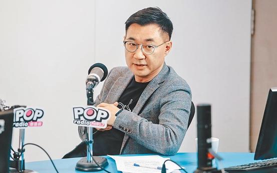 中国国民党主席7月24日改选,参选须缴1320万元新台币