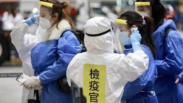 台湾地区14日新增185例新冠肺炎确诊病例,新增15例死亡病例