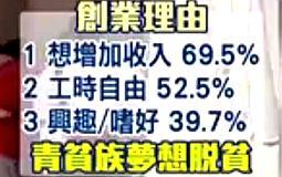 台湾创业阵亡率