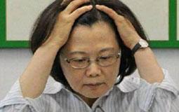 """台湾沦为亚洲人才""""中继站"""" 蔡英文执政一年台青纷纷出走"""