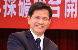 林佳龙为台中拉来1100亿巨额大单 却成了台湾最大笑话