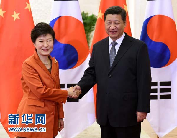 中韩草签自贸协定 韩媒:正式生效还剩哪些程序