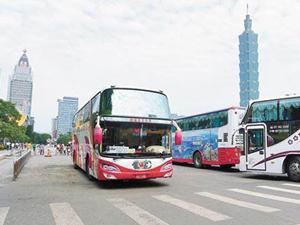 【图解台湾19】台湾观光业者在悲观中还能苦撑多久