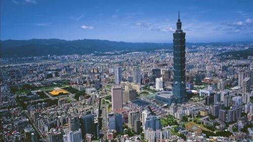 台湾人口增长趋缓 老龄化少子女化趋势明显