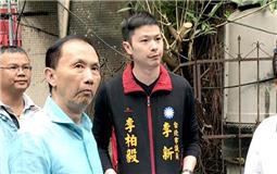 国民党籍民代坠楼身亡 新党主席郁慕明哽咽叹不幸.jpg