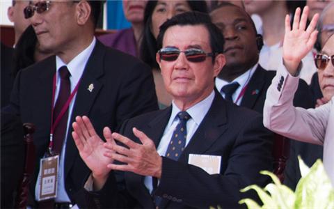 马英九自豪8年任内最和平:当时没人谈大陆何时打来.jpg