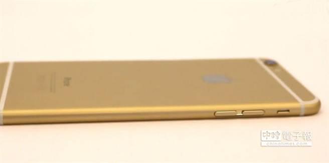 """坐弯的iPhone 6 Plus,还是拿给专业人士去""""矫正""""比较保险"""
