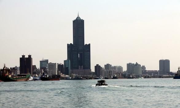 广西贵港海关大楼