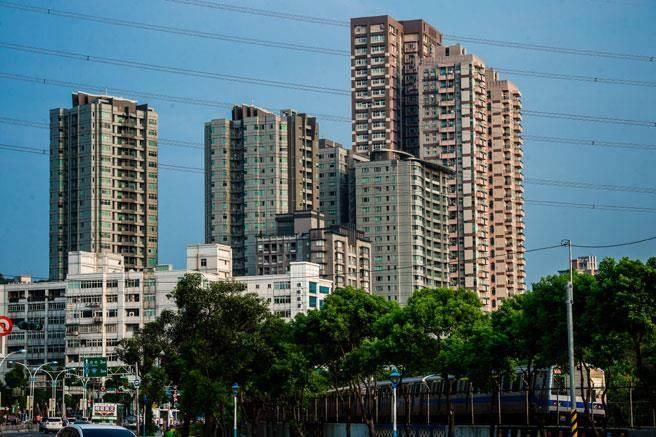 2015年前8月台湾豪宅交易大退步 新北减少6成7
