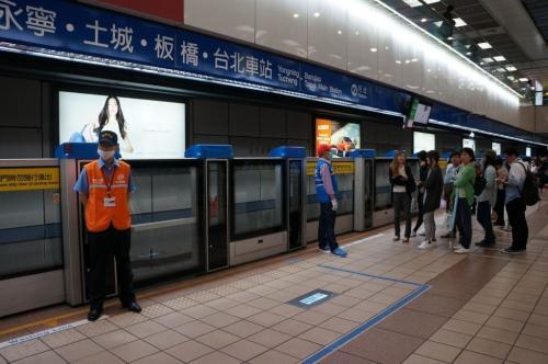 资料图:台铁。图片来源:台湾联合新闻网。
