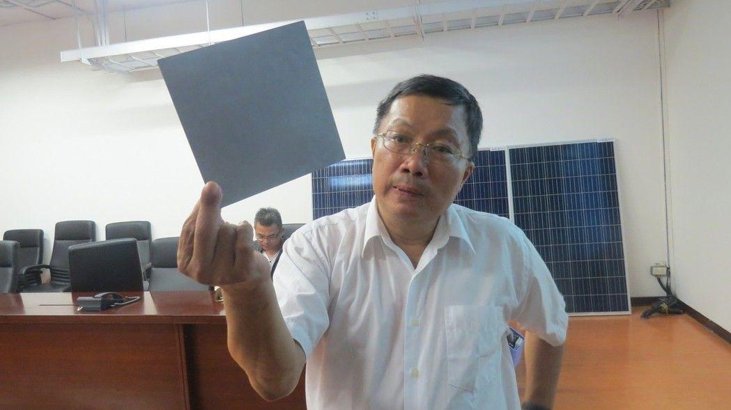 815全台大停电台企业损失两千万 台电仅赔1万