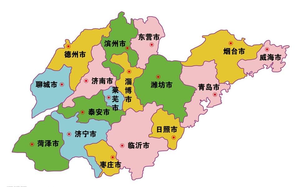 北隔渤海海峡与辽东半岛相对,拱卫京津与渤海湾,东隔黄海与朝鲜半岛