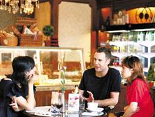 """G20国际志愿者提姆有个梦想 成为""""马可·波罗"""" 向世界介绍杭州"""