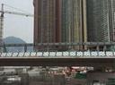 全程隧道!广深港高速铁路香港段完成超90%