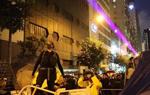 直击8·31:暴力阴影下的香港一夜
