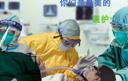 新华网抗疫宣传片《天使的逆行》