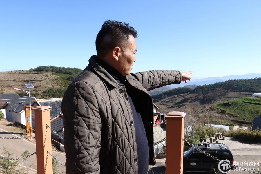 【決勝2020】幸福寫在笑臉上——昭覺縣解放鄉火普村脫貧攻堅側記