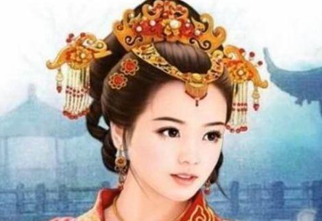上官婉儿相貌复原图:传奇美人曾嫁父子两皇帝