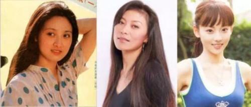 2015中国出美女城市排行榜