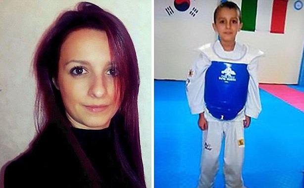 和妈妈乱伦癹n�_意大利8岁男童发现母亲和祖父乱伦被勒死