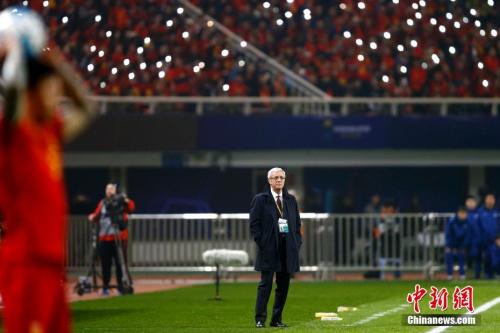国足今晚挑战伊朗