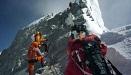 """珠峰最险一关:""""希拉里台阶""""真塌了 登顶将更危险"""