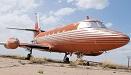 """""""猫王""""最后一架私人飞机拍卖 内部装修豪华奢侈"""