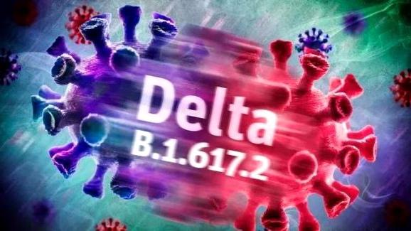 世卫组织:德尔塔变异病毒已传播至132个国家和地