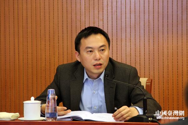 台湾代表团讨论政府工作报告 建议大力发展旅