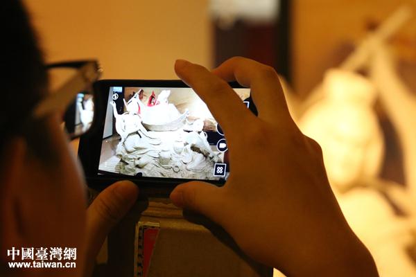 两岸青年镜头中的大唐西市:转眼间已是千年