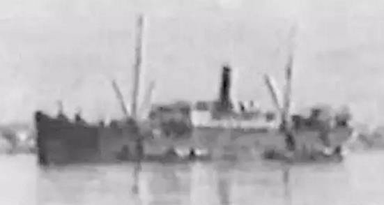 从保存在台湾的大陆船东对日索赔史料说起