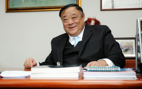 【两岸交流三十年】台商徐涛:大陆半导体产业将会迅速发展